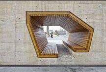architecture / by Fabrizio Gramegna