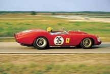 Sebring 12 Hour / America's Endurance Race / by Ol Phartz Partz