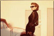 Annette Bening - une belle femme! / actresses