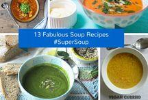 Super Soup! / Soup is super!