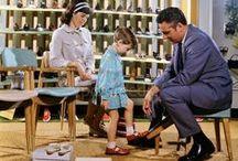 Les jolies souliers