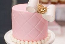 * Fancy Cakes * / Wedding , Birthday , Whatever ... / by WJM