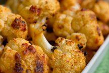 Cauliflower Crazy! / Cauliflower is better than just cauliflower cheese!