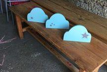 Meubles / Une seconde vie pour de jolis meubles  https://www.etsy.com/fr/shop/AtelierdesEtoiles?ref=shop_sugg  https://atelierdesetoiles.patternbyetsy.com/