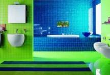 bathroom: mood board, ideas to use / bathroom: ideas to use