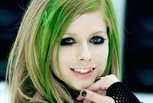 Avril Lavagne