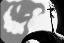 Tim Burton & Coraline