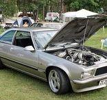 cars / Meine lieblingsmodelle sind:Modelle 70 er  Mercedes SLC, Opel Commodore B Coupe,Ford Capri 1 ,