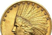 Pre-1933 U.S. Gold Coins / Pre-1933 gold coins from the United States Mint are available online at TexasBullion.com.  Check out our excellent prices and add Pre-1933 gold to your portfolio today.