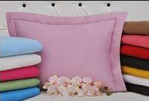 Porta travesseiro / Porta Travesseiro Malha Fio 30/1 Penteada Tamanho: 75cm x 60cm  Composição: Externo: 100% Algodão Enchimento: Fibra 100% Poliéster
