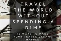 TRAVEL AFFAIRS !! :) / passport to the worlds best destinations!