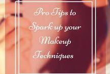 Makeup Ideas / Wake Up For Make Up. Board is dedicated to makeup tips, makeup tricks, makeup techniques, best makeup brands,makeup tutorials, makeup art and makeup love