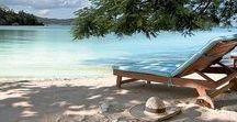 Cestování - Karibik
