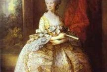 Queen Charlotte and her time 1744-1818
