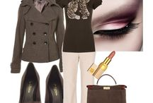 fashion that I like / by Tracy Spencer