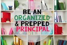 Principal Principles (School Leadership) / Resource for School Leaders, Principals, Includes tips, downloads, posters, inspirations, teambuilding School Principals Administrators School Leaders http://thenewprincipalprinciples.blogspot.com