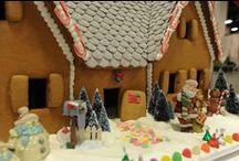 Gingerbread Houses Through The Years / A walk through the many jaw-dropping and mouth-watering Gingerbread Houses entered in the annual Boston Christmas Festival Gingerbread House Competition that benefits Housing Families, Inc.