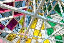 Architecture - design / by Olivia La Bobine