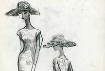 Moda para ella / Moda para mujeres
