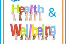 Springhill Care - Health & Wellbeing