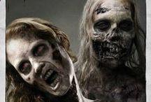 Zombies / by Debra Henry