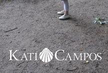 Kati Campos / Buciki i Akcesoria dla dzieci