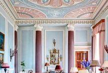 fabulous rooms + / by Harriett Seckinger