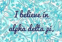 Alpha Delta Pi <>