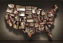 Bookcases&Bookshelves