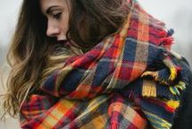 Fall Fashion / Cool and crisp to warm and fuzzy. New fashions from around the web. / by SMP Living