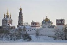 Your Audio Guide (Novodevichy Convent in Moscow) / If you are planning to come to Moscow, Russia and have no idea of where to go, what to see we can advise you to walk in the Kremlin (it goes without saying) but there are also lots of other interesting places. Maybe you'd wish to get familiar with Russian history of 15-18th centuries and for that purpose we'd recommend you to go to Kolomenskoye or Novodevichy Convent. Both are within Moscow (not very far from the centre) and UNESCO sites. So, here is the Novodevichy Convent