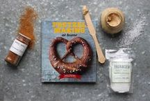Gifts for the Foodie / Gifts for the Gourmand, Chef, or general Food Enthusiast / by SMP Living