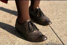 S h i n y S h o e s / Nice looking shoes, mostly vintage,