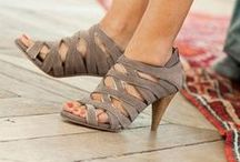 #Chaussures fashion