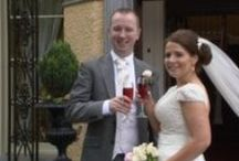 Wedding Videographers Tipperary / Wedding Video Tipperary Ireland http://www.abbeyvideoproductions.com for affordable wedding video of your big day