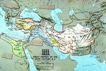 Cool maps / by Artur Zeleznik