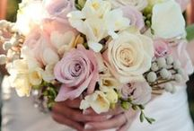 Bouquets & Boutonnieres / by Fleurish