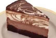 Mmmmm Cheesecake / Doesn't get better than this