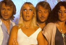 ABBA / A collection of nice pics that aren't so common.
