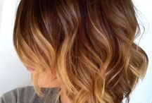 HairStyles / Cute Hairstyles for Spring, Summer, Fall and Winter
