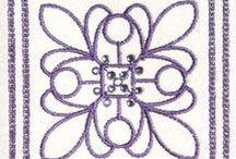 Broderie machine motifs gratuits - free embroidery designs / motifs de broderie machine gratuits à télécharger sans inscription
