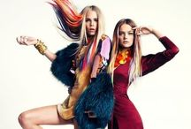 EDITORIALS / #fashion #modelling #models #photography #editorial #magazine #vogue #elle #lofficiel #harpersbazaar