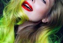 Hair & Make-up & Jewellery