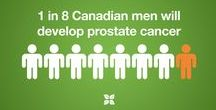 Men's Health / From prostate cancer, to sexual health, to mental health, we explore health topics of interest to men.