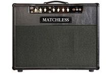 Guitar Amps / Matchless, Fender, Vox, Marshall and vintage gear