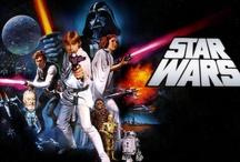 Star wars / by Barbara DeBrunce