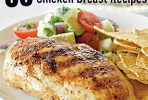 Chicken Recipes / by Darla Ortiz