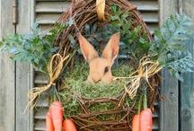 Easter / by Darla Ortiz