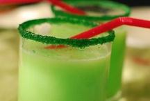 Drinks (Non-Alcoholic) Recipes / by Darla Ortiz