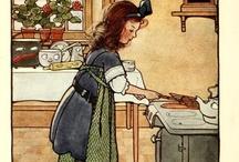 FOODS: APPETIZERS / by Marilyn Albers